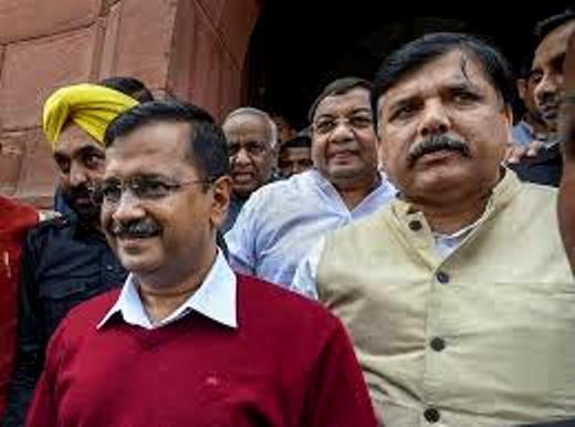 दिल्ली सरकार ने एनपीआर के ख़िलाफ़ विधानसभा में प्रस्ताव पेश किया
