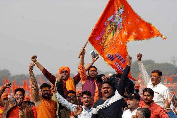 विश्व हिंदू परिषद का दावा, 5 हजार दलितों को बनाया पुजारी