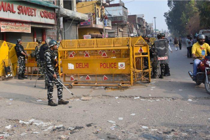 दिल्ली हिंसा: जांच संबंधी जानकारी मीडिया में लीक करने पर पुलिस को हाईकोर्ट का नोटिस