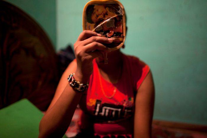 एनएचआरसी की एडवाइज़री में सेक्स वर्कर्स 'वीमेन ऐट वर्क' के तौर पर सूचीबद्ध