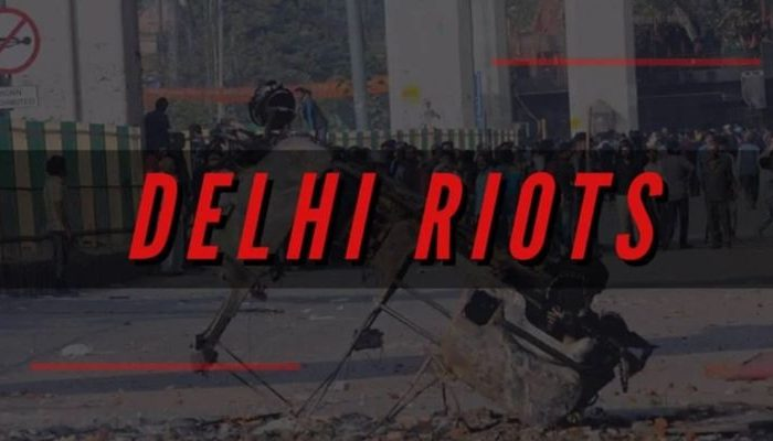 दिल्ली के दंगों को भड़काने में वॉट्सऐप ग्रुप 'कट्टर हिंदू एकता' ने बहुत बड़ी भूमिका अदा की!