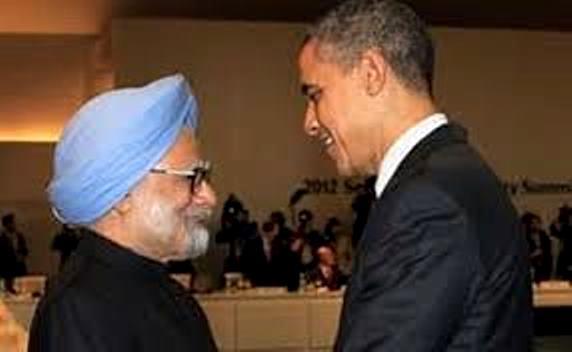 """""""भाजपा का विभाजनकारी राष्ट्रवाद"""", पूर्व अमेरिकी राष्ट्रपति ओबामा ने अपनी किताब में किया था उल्लेख"""