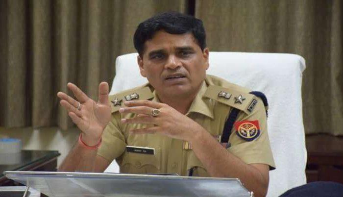 बिकरू कांड पर योगी सरकार हुई सख्त : SIT रिपोर्ट के बाद कानपुर के पूर्व SSP अनंत देव सस्पेंड
