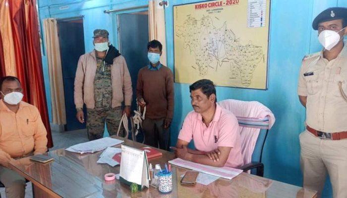 झारखंडः बेटे की चाह में पिता ने 6 साल की बेटी की चढ़ाई बलि, हुआ गिरफ्तार