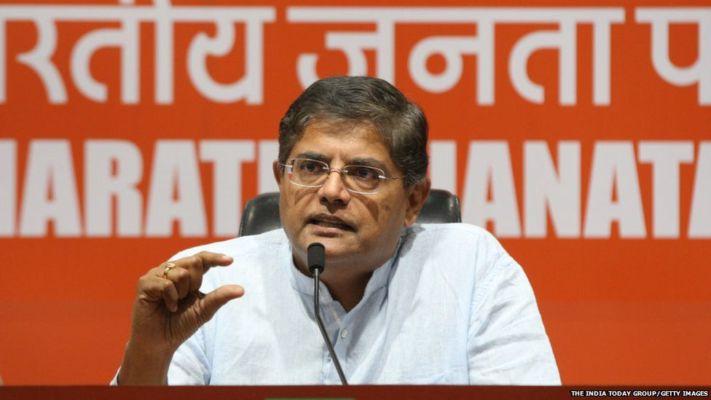 भाजपा नेता जय पंडा पर दलितों की ज़मीन हथियाने का आरोप, क्या है पूरा मामला?