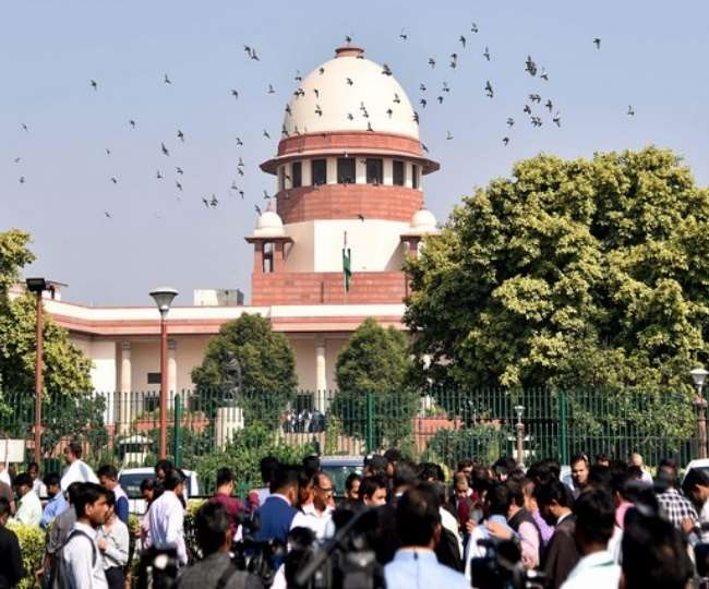 Supreme Court: महिलाओं को नौकरी में आरक्षण मामले पर सुप्रीम कोर्ट का बड़ा फैसला, कही ये बात
