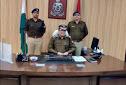 लखनऊ पुलिस कमिश्नर को जान से मारने की धमकी, पुलिस विभाग में हड़कंप मचा