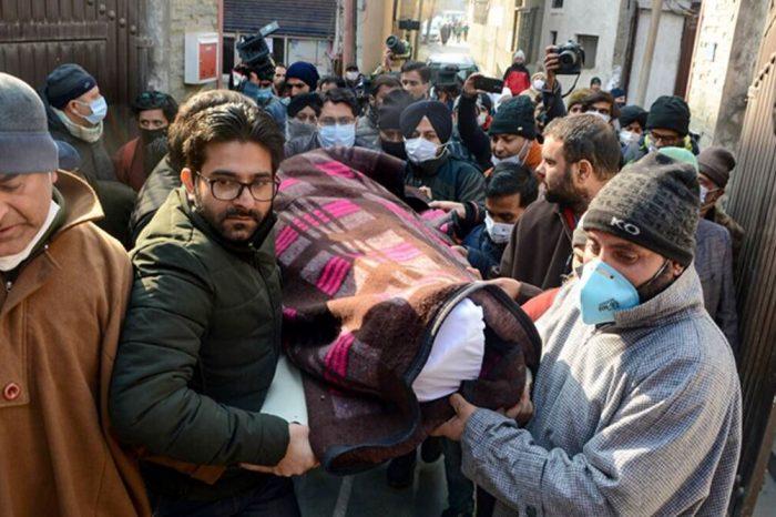 जम्मू कश्मीर: डोमिसाइल सर्टिफिकेट मिलने के बाद कारोबारी की हत्या, आतंकियों ने दी और हमलों की चेतावनी