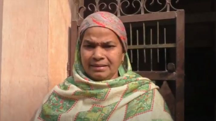 सिंघु बॉर्डर पर पकड़े गए संदिग्ध की मां ने किया चौंकाने वाला खुलासा, बोली- देर रात पुलिस आई...