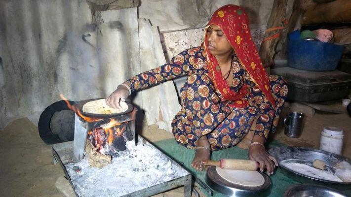 राजस्थान: महंगाई की आग में ठंडे हुए 'उज्ज्वला' के चूल्हे, करीब 35 फीसदी लाभार्थियों ने नहीं भरवाया सिलेंडर