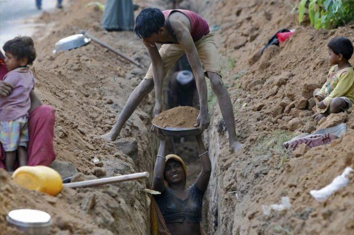 माकपा ने मनरेगा में जाति आधारित मज़दूरी देने की एडवाइज़री पर सवाल उठाए