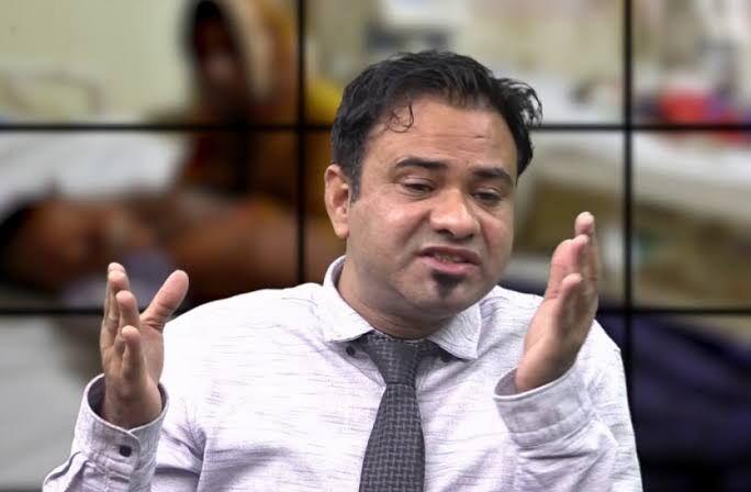 Breaking: इलाहाबाद हाईकोर्ट ने डॉ कफील खान के खिलाफ आपराधिक कार्रवाई की रद्द, CAA-NRC के खिलाफ भाषण का मामला