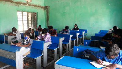 यूपी के 250 निजी स्कूलों ने दी आरटीई दाखिले रोकने की धमकी