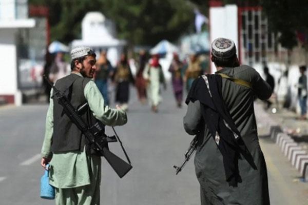 तालिबान के मानवाधिकार हनन पर दिल्ली के थिंक-टैंक ने संयुक्त राष्ट्र निकाय को पत्र लिखा