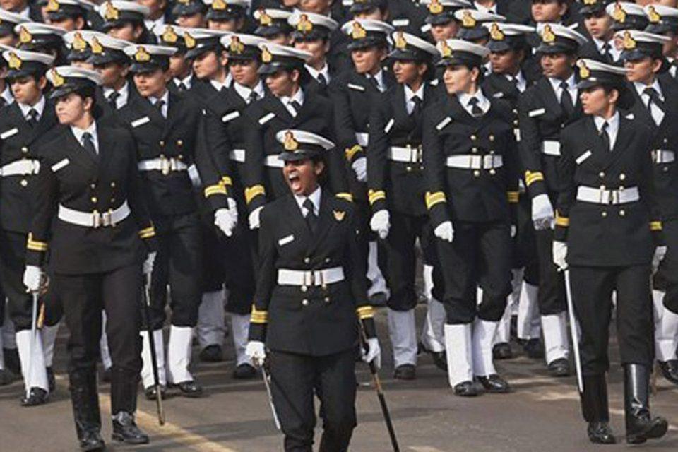 यूपीएससी ने महिलाओं को एनडीए व नौसेना अकादमी परीक्षा में आवेदन की अनुमति दी