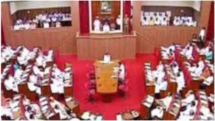 ओडिशा: पंचायत निकायों में 50 प्रतिशत आरक्षण सीमित करने का विधेयक पारित, बढ़ सकता है पिछड़ा वर्ग का कोटा
