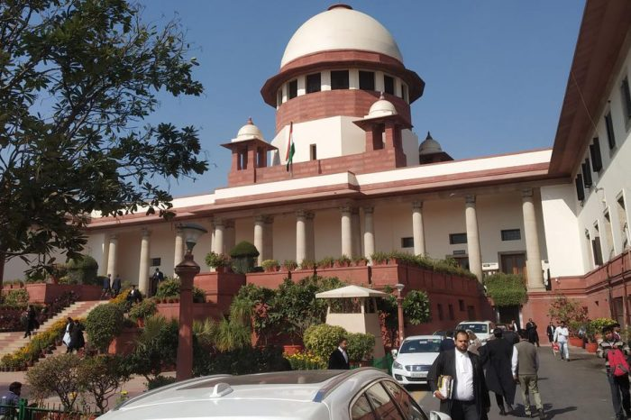 SC refuses to stay anti-conversion law, issues notices to UP and Uttarakhand