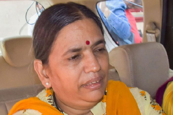 Court allows Sudha Bharadwaj to access books from prison
