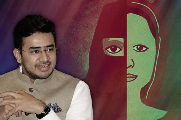 """Love Jihad"" Is A Women's Rights Issue, Not Hindu-Muslim One: Bengaluru South MP Tejaswi Surya"