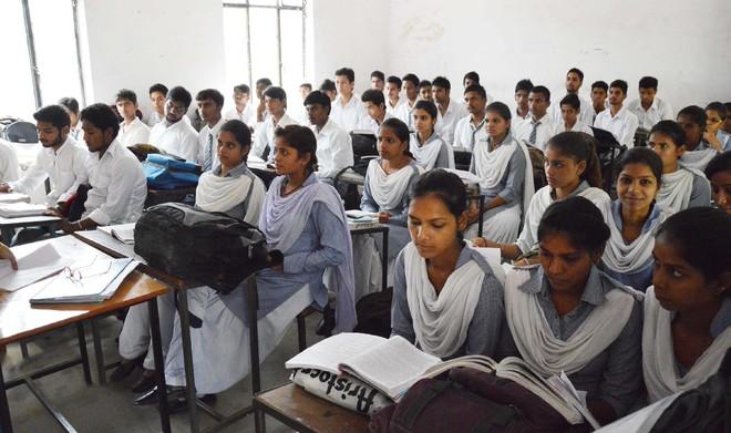 Punjab adopts new post-matric scholarship plan, but with rider