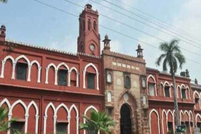 Times of India Apologises for 2007 Article on Aligarh Muslim University