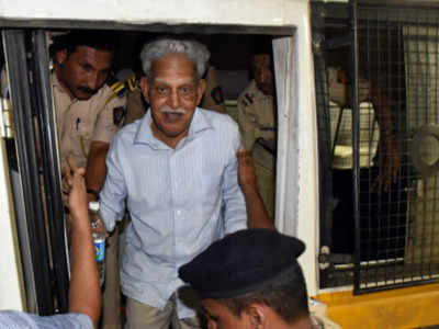 Bom HC extends Varavara Rao's hospitalisation till Jan 13