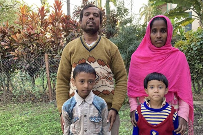 Former bureaucrat writes to NHRC, demands justice for hapless family in Assam
