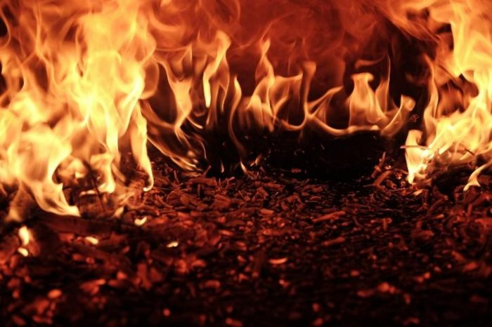 Family Of Dalit Woman Not Allowed To Perform Last Rites At Public Crematorium In Kerala