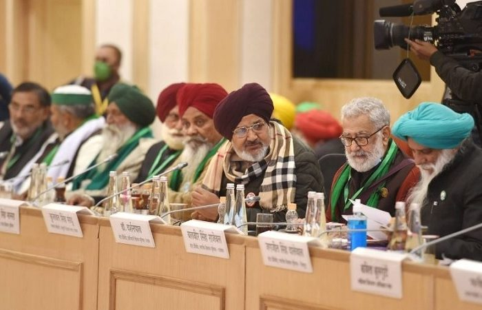 Farmer leaders consider Centre's proposal to suspend farm laws for 18 months