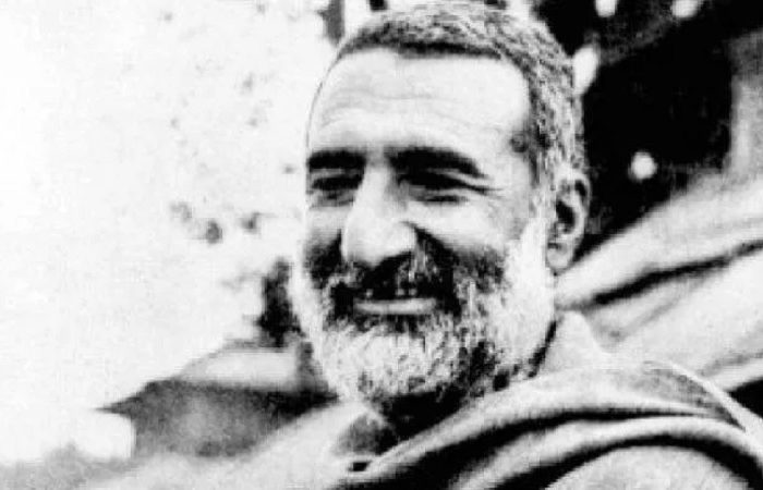 Khan Abdul Gaffar Khan: Muslims for composite Indian nationalism