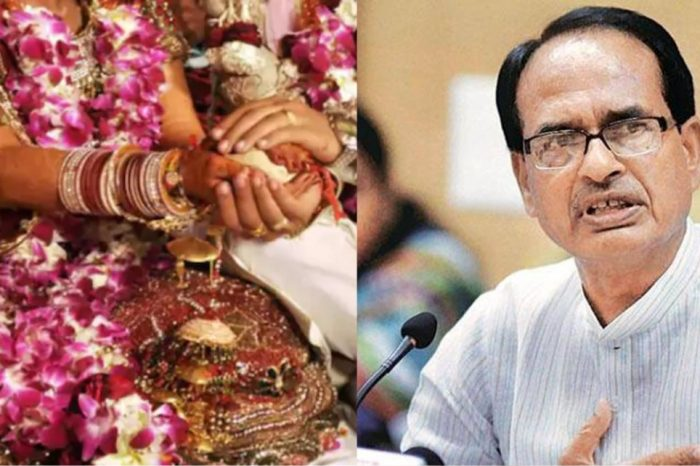 """Madhya Pradesh: How will """"tracking' women and raising marriageable age to 21 keep women safe?"""