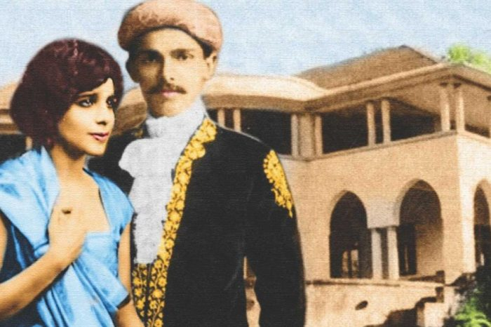 Rattanbai Petit and Mohammad Ali Jinnah: An Interfaith Marriage That Went Down in History
