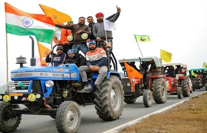 Delhi Police to decide on Farmers' entry into Delhi for Republic Day rally: SC