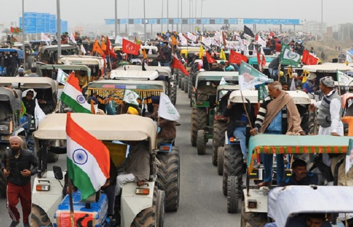 Farmers win! Republic Day 2021 will be celebrated with unique tractor march