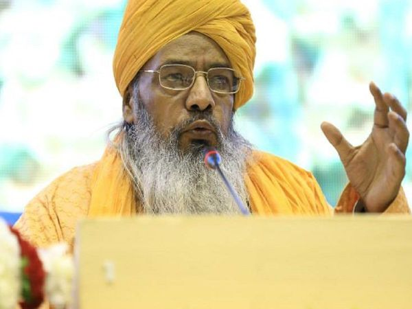 Ajmer Dargah chief condemns PFI, SDPI, urges Muslim youth not to join radical outfits