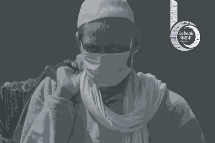 How the Covid-19 pandemic was communalised: Report by Bebaak Collective