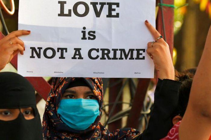 "Women's rights group intervenes in the Allahabad HC challenging ""Love Jihad"" Ordinance"