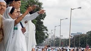 Mamata's Muslim Gameplan