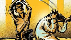Madurai man booked for assaulting dalit student on basis of caste -  justicenews