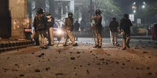 Dec 15: Jamia attack anniversary