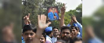 Dalits activist, Periyarists to campaign against BJP's 'divisive politics'