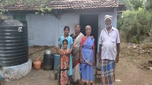 2020, year of the pandemic: TN family of farmers accuse govt official of abusive and violent behaviour