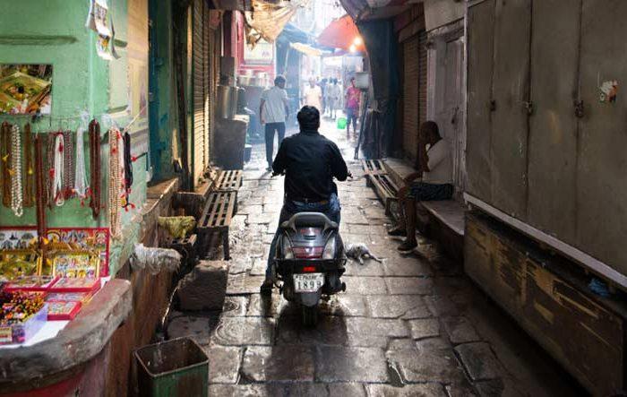 UP: Dalit youth beaten up for honking at upper caste men