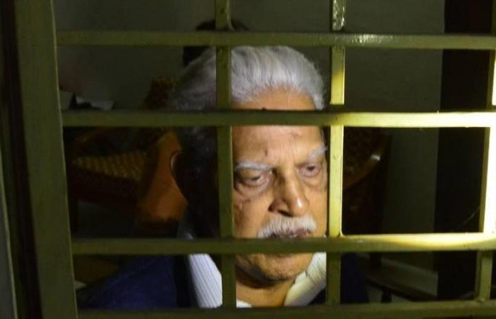 Varavara Rao seeks temporary bail, State suggests transfer to JJ Hospital