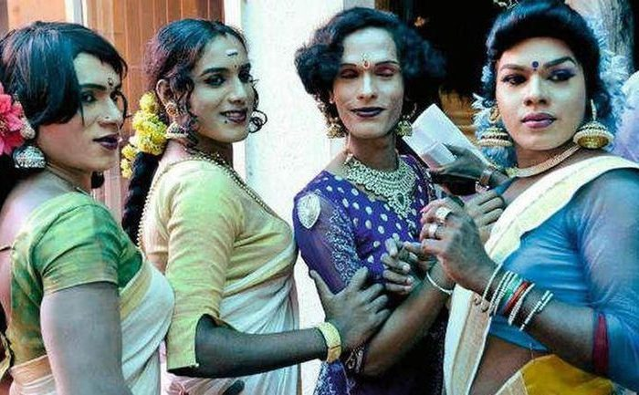 NHRC Threatens 'coercive Action' Against State/UTs For Neglecting Plight Of Transgenders