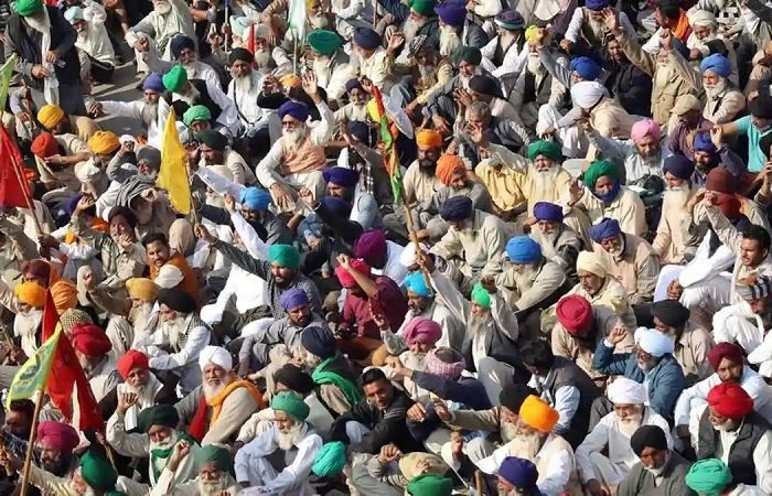 Electricity workers and farmers unite for Feb 3 protests