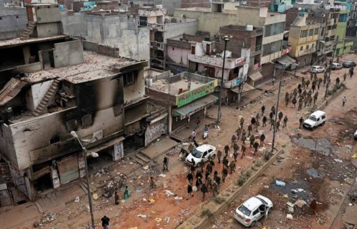 Shahid murder case: Delhi HC grants bail to three riot accused
