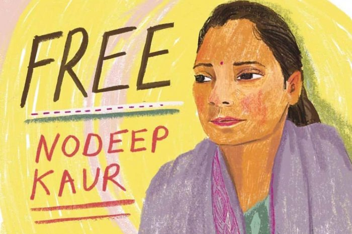 Justice for Nodeep Kaur: Trade union activist turns 24 years behind bars