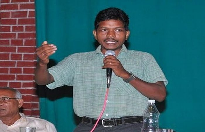 NHRC directs Centre to pay compensation to Tribal rights activist for offloading him