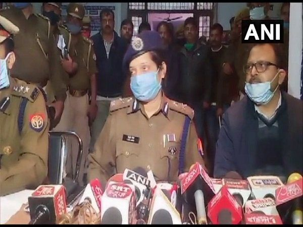 Unnao case: Surviving Dalit girl taken off ventilator support after condition improves